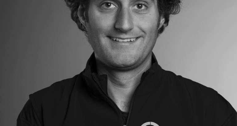 Manuel Kaufmann